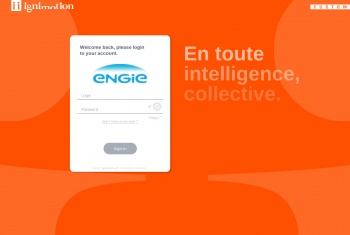 Weblandes client content / Ignimotion Login / (ANGERS -FRANCE)